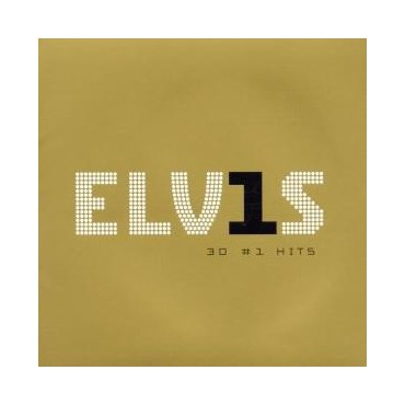 """Elvis Presley """" 30-1 Hits """""""