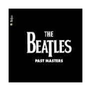 "Beatles "" Past Masters """