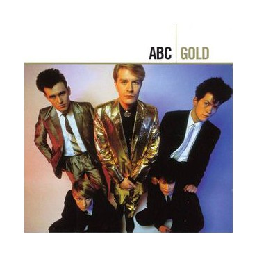 "ABC "" Gold-Definitive collection """