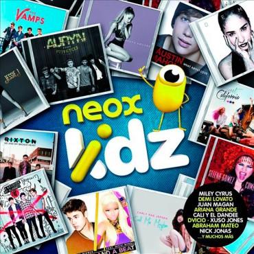 Neox Kidz V/A