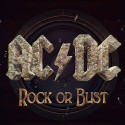 """ACDC """" Rock or bust """""""