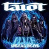 "Tarot "" Undead Indeed-Live """