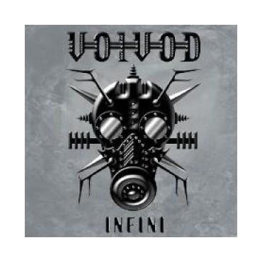 "Voivod "" Infini """