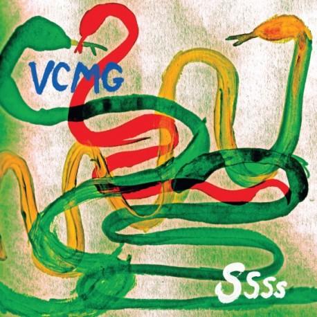 """VCMG """" Ssss """""""