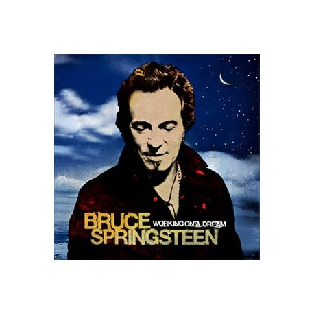 "Bruce Springsteen "" Working On A Dream """