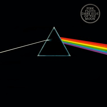 """Pink Floyd """" The Dark Side Of The Moon """""""
