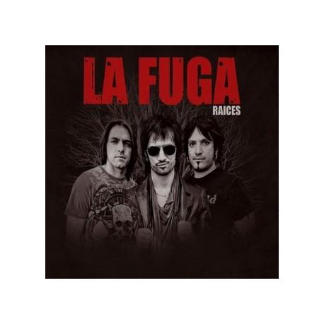 """La Fuga """" Raíces """""""