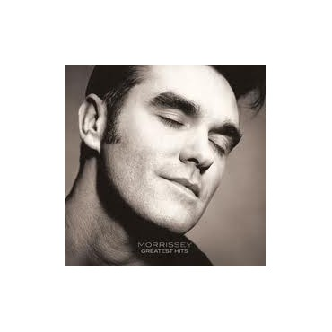 """Morrissey """" Greatest hits """""""