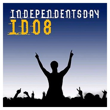 Independents Day ID08 V/A