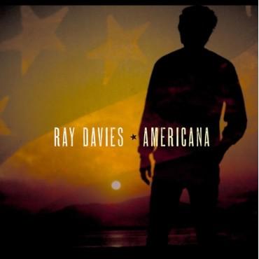 """Ray Davies """" Americana """""""
