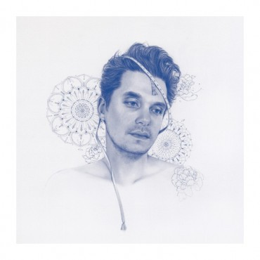"""John Mayer """" The search for everything """""""
