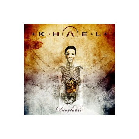 """Khael """" Dualidad """""""