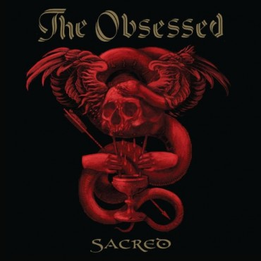 """The obsessed """" Sacred """""""
