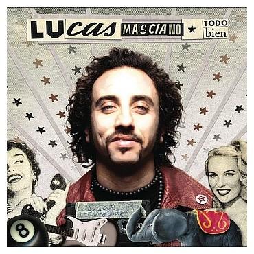 "Lucas Masciano "" Todo Bien """