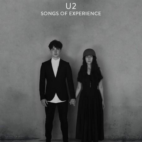 """U2 """" Songs of experience """""""