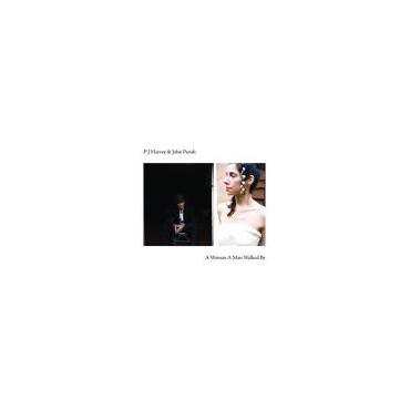 "PJ Harvey & John Parish "" A woman a man walked by """