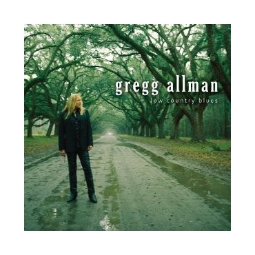 """Gregg Allman """" Low Country Blues """""""