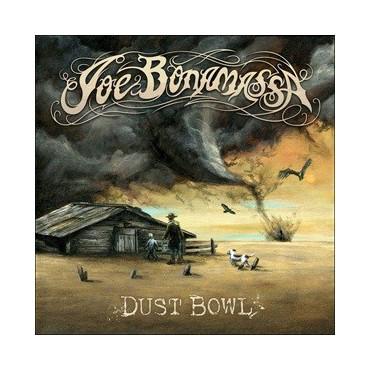 """Joe Bonamassa """" Dust Bowl """""""