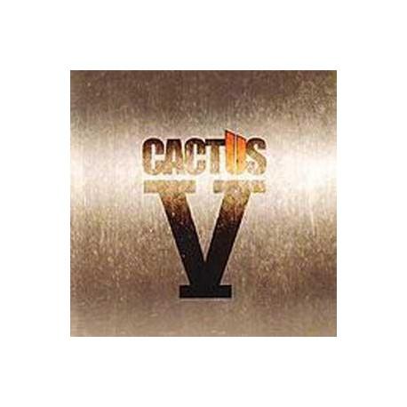 """Cactus """" V """""""